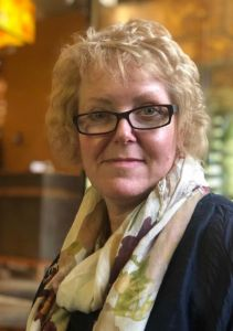 Vivienne Pearson